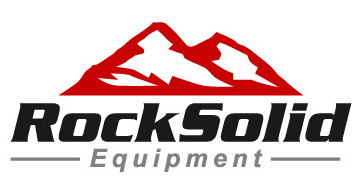 Rock Solid Equipment Logo