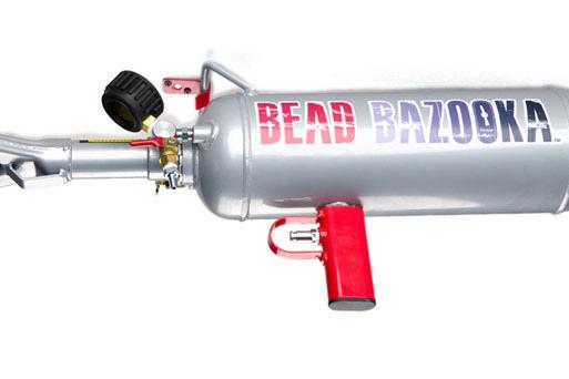 Bead Bazooka 6 Litre Bead Seater
